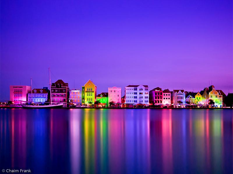 Christmas Curacao Style | Nights Publications