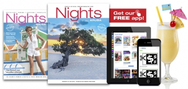 Aruba Nights Online Extras