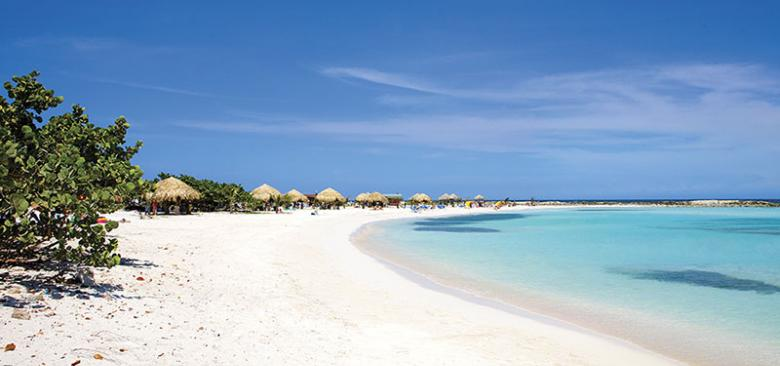 Can You Get To Baby Beach Aruba In A Car