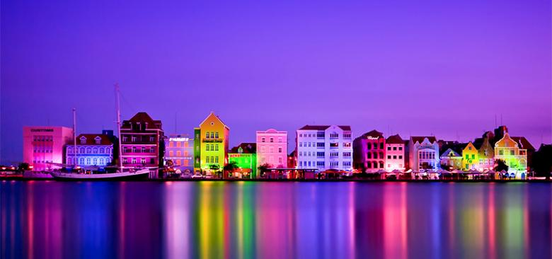 Christmas Curacao Style Nights Publications