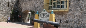 The Rif Fort Museum