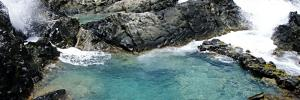 Natural Pool (Conchi)