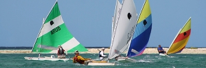 Aruba International Regatta event