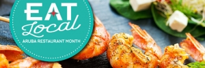 Eat Local: Aruba Restaurant Month