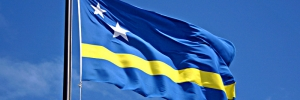 Curacao Flag Day