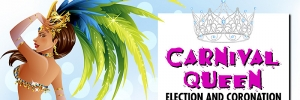 Aruba Carnival Queen Election and Coronation