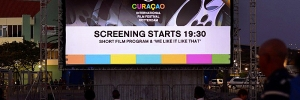 Curacao International Film Festival Rotterdam